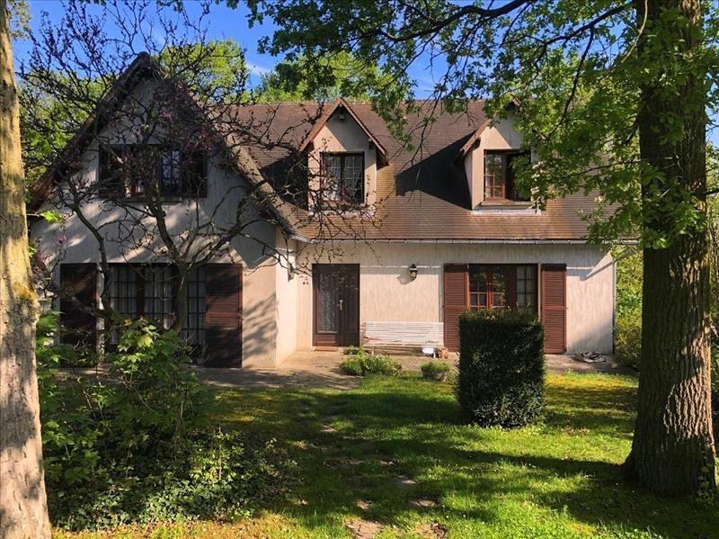 Revenda casa Nogent le roi 287800€ - Fotografia 1