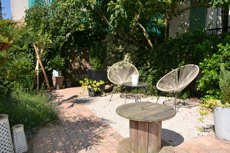 Sale house / villa Colombes 1030000€ - Picture 2