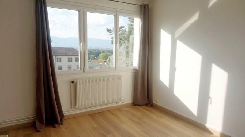 Vente appartement Collonges sous saleve 225000€ - Photo 1