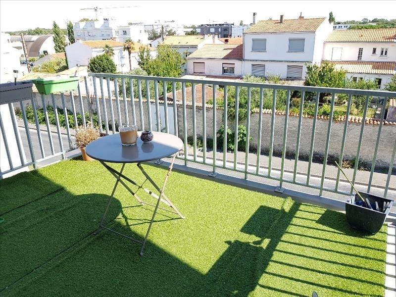 Verkoop  appartement La rochelle 236925€ - Foto 7