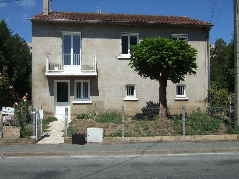 Rental house / villa Bergerac 550€ CC - Picture 1