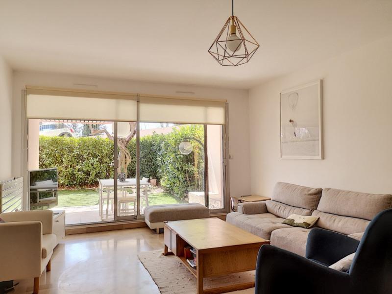 Vendita appartamento Nice 334000€ - Fotografia 4