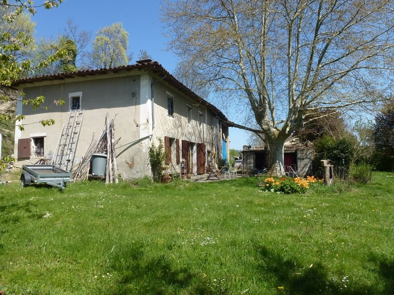 Vente maison / villa Hauterives 149000€ - Photo 2