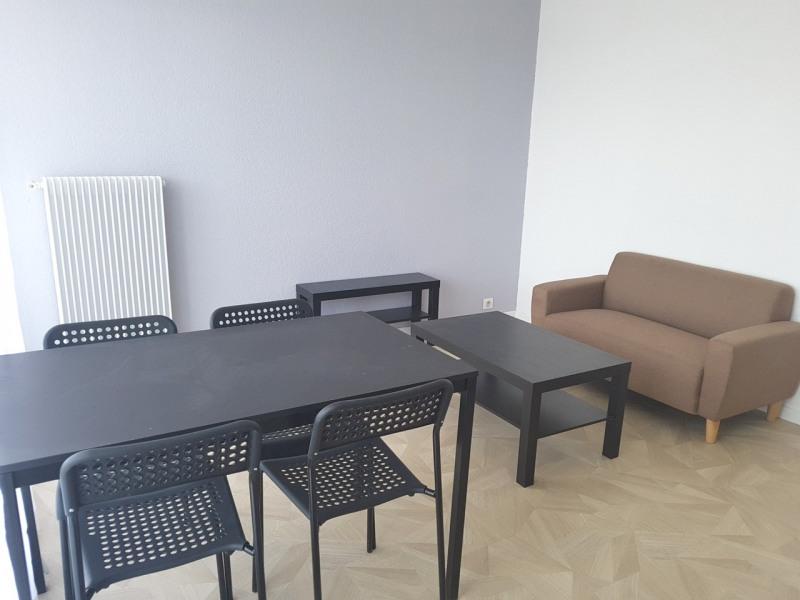 Rental apartment Gaillard 930€ CC - Picture 3