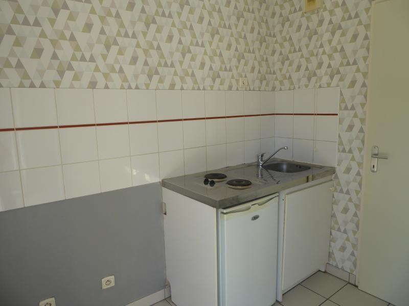 Location appartement Terrasson la villedieu 410€ CC - Photo 4