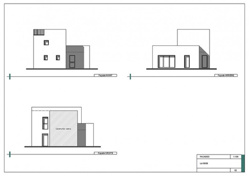 Produit d'investissement maison / villa La rochelle 528000€ - Photo 3