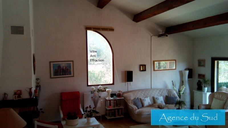 Vente de prestige maison / villa Carnoux en provence 685000€ - Photo 7