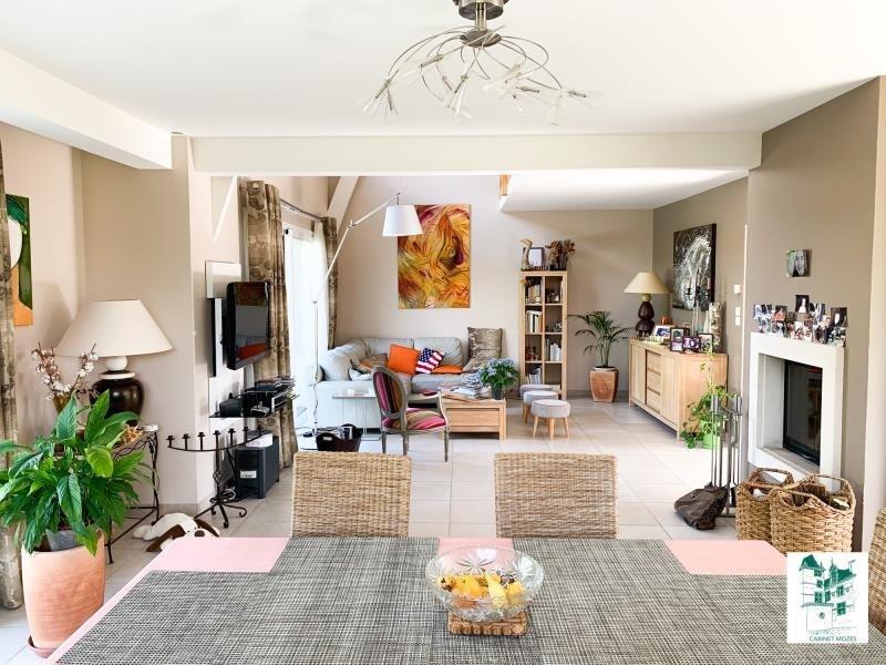 Deluxe sale house / villa Periers sur le dan 634400€ - Picture 3