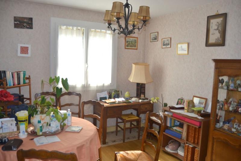 Sale apartment Rennes 138000€ - Picture 3