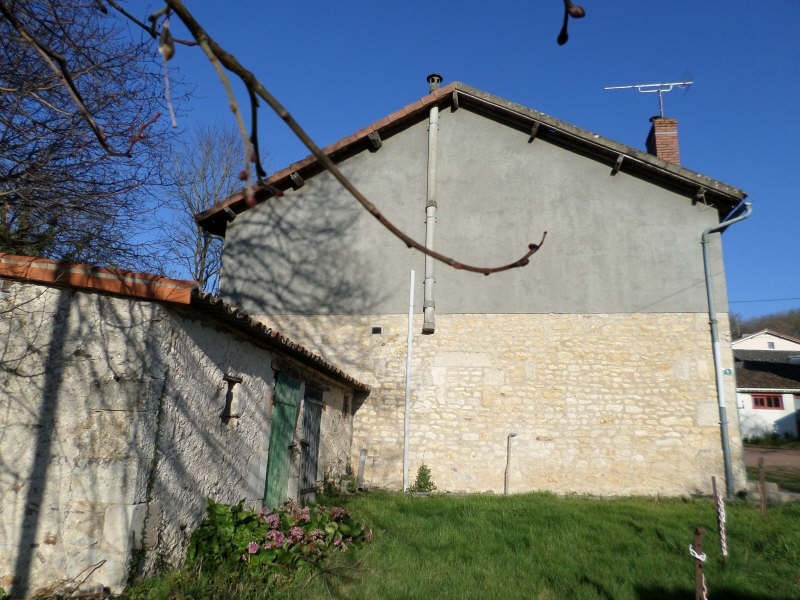 Vente maison / villa Civaux 40 000€ - Photo 7