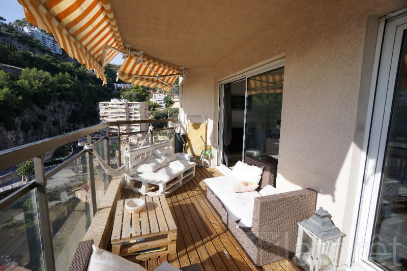 Vente appartement Beausoleil 479000€ - Photo 2
