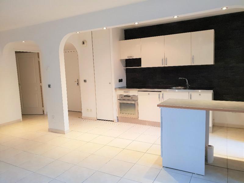 Affitto appartamento Cagnes sur mer 1003€ CC - Fotografia 5
