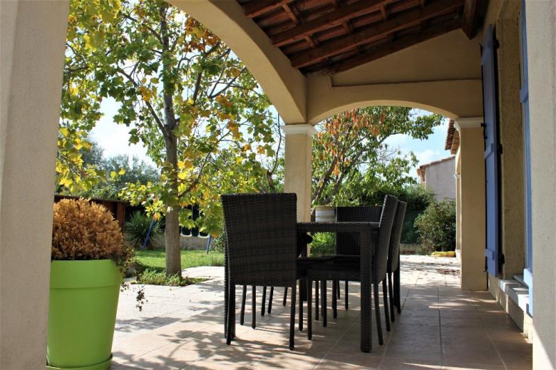Vente maison / villa Coudoux 399000€ - Photo 3
