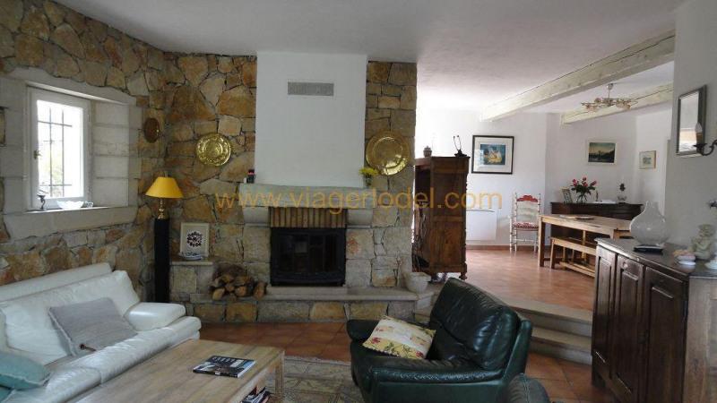 Sale house / villa Seillans 430000€ - Picture 2