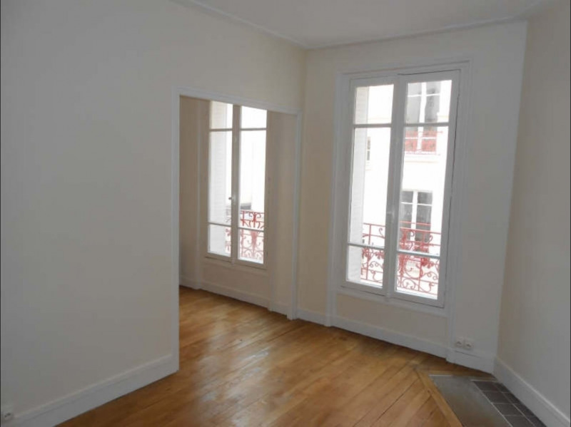 Appartement / volontaires / studio