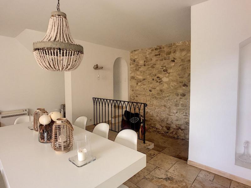 Immobile residenziali di prestigio casa Pernes les fontaines 606000€ - Fotografia 9