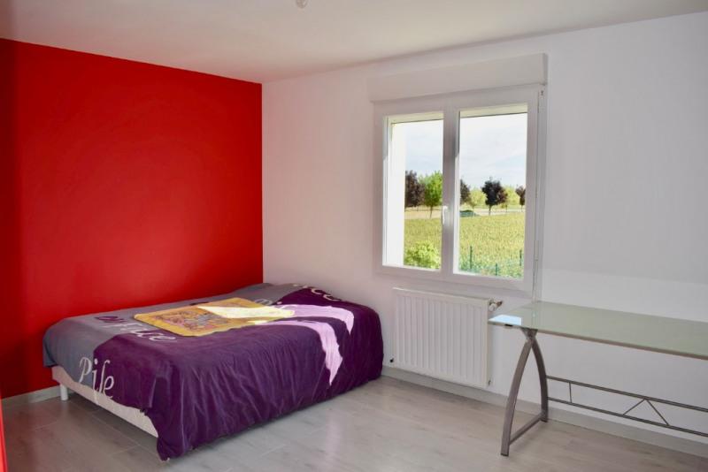 Sale house / villa Villebarou 307400€ - Picture 3