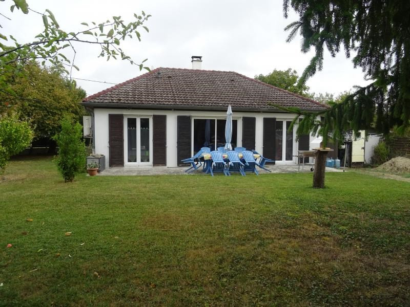 Vente maison / villa Savieres 155000€ - Photo 3