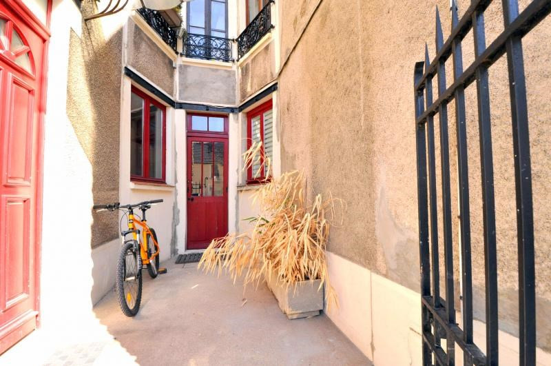 Sale apartment Cernay la ville 145 000€ - Picture 7