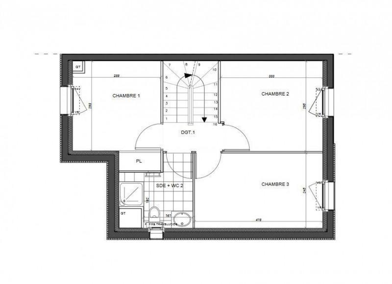 Sale house / villa Houilles 474000€ - Picture 2