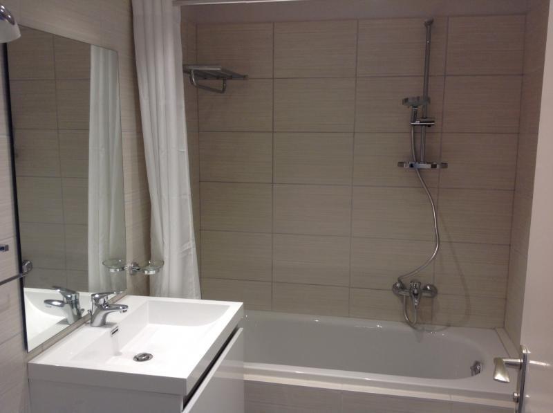 Rental apartment Mulhouse 425€ CC - Picture 3