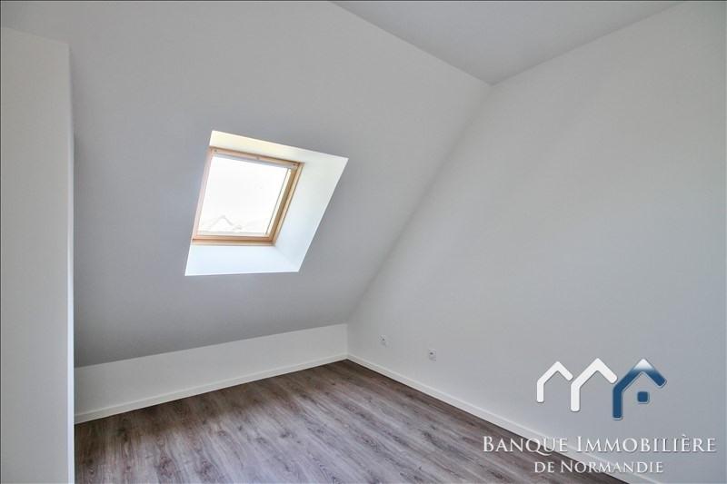 Sale apartment Trouville sur mer 270000€ - Picture 9