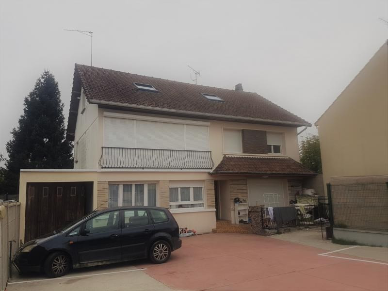 Investment property building Chelles 625000€ - Picture 2