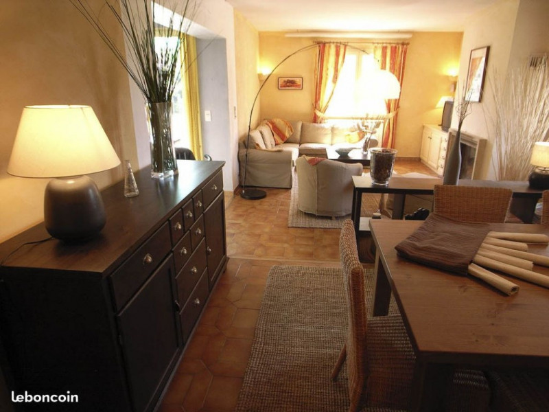 Deluxe sale house / villa Rognes 577 500€ - Picture 3