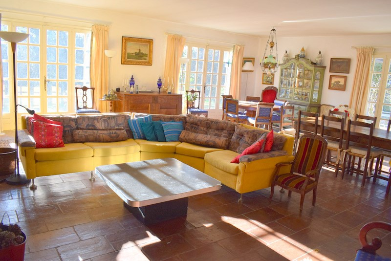 Deluxe sale house / villa Montauroux 760000€ - Picture 19