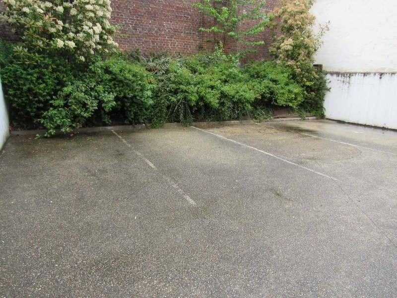 Vente parking Arcueil 14000€ - Photo 2