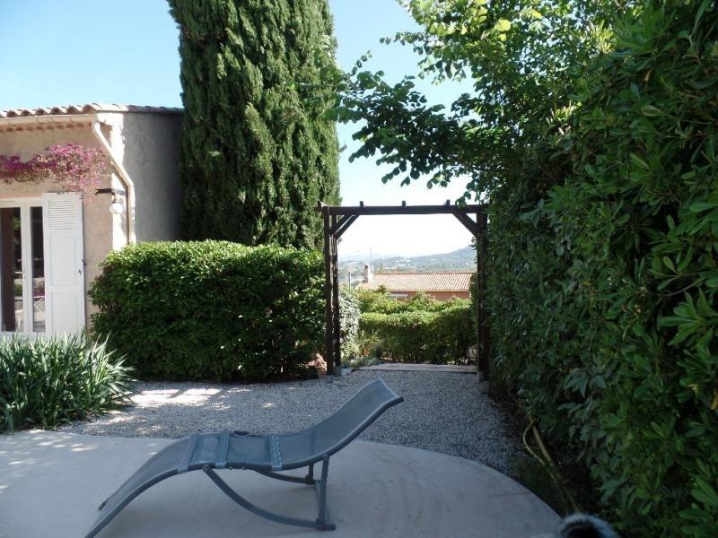 Vente maison / villa La crau 494000€ - Photo 6