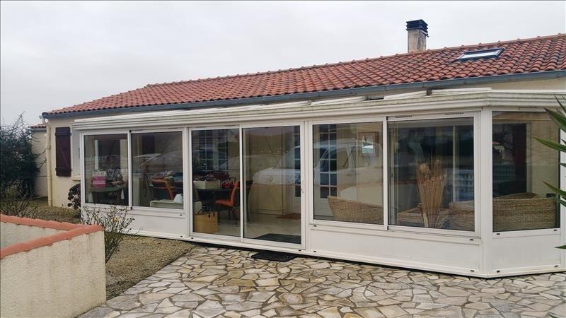 Sale house / villa Angles 191700€ - Picture 1