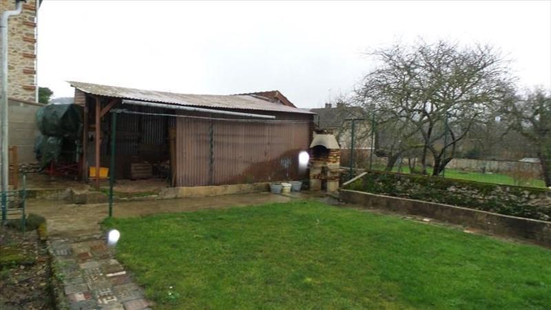 Vente maison / villa Condé en brie 127000€ - Photo 2