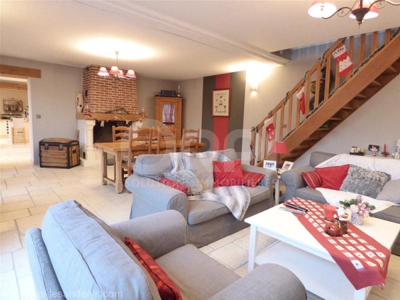 Vente maison / villa Les andelys 350000€ - Photo 3