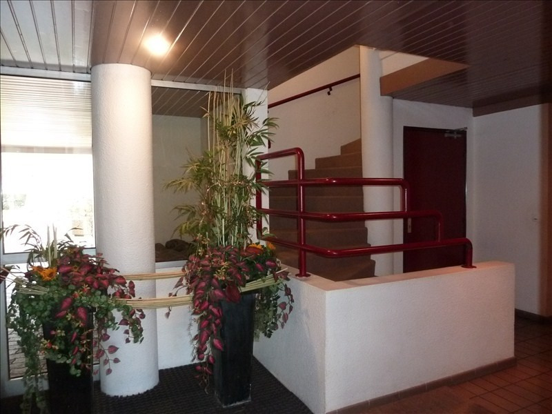 Investment property apartment Pau 73000€ - Picture 2