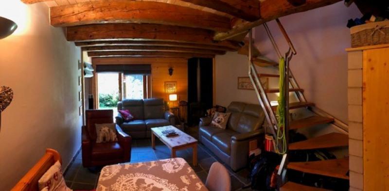 Vente appartement Argentiere 516000€ - Photo 6