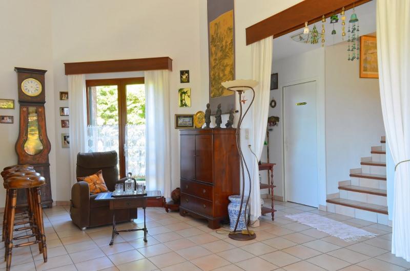 Vente maison / villa Montaigut sur save 385000€ - Photo 8