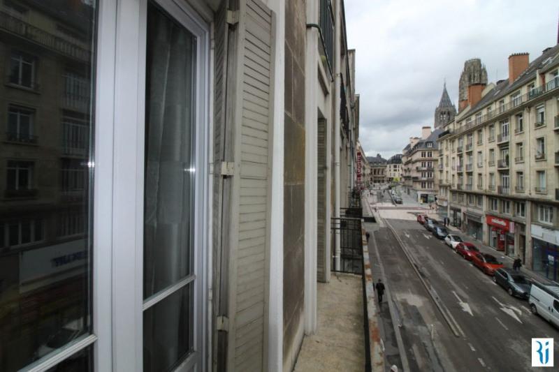 Vendita appartamento Rouen 165000€ - Fotografia 3