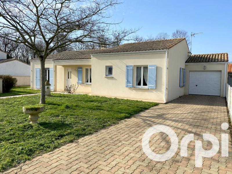 Vente maison / villa Royan 357000€ - Photo 1