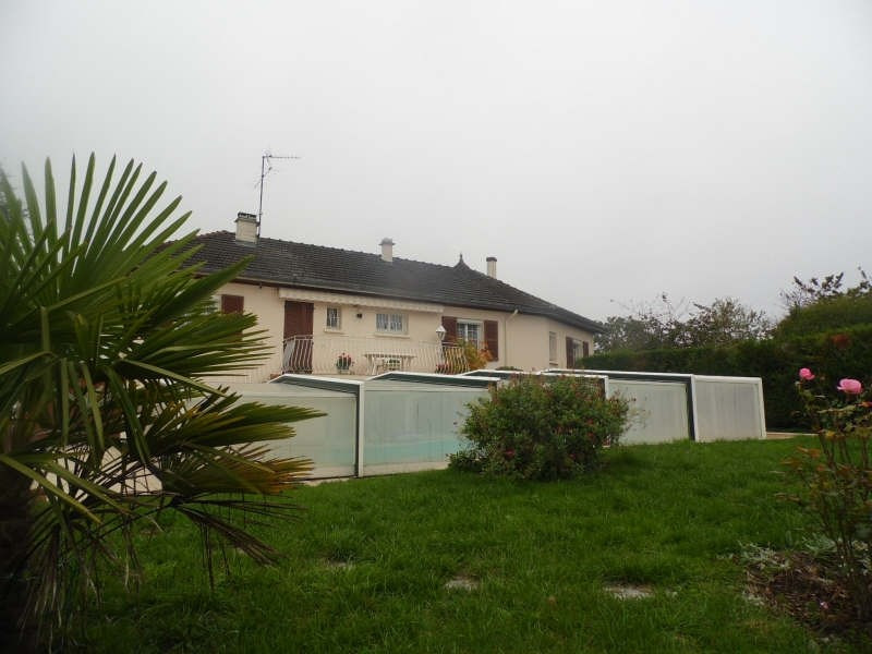 Sale house / villa St florentin 229 000€ - Picture 2