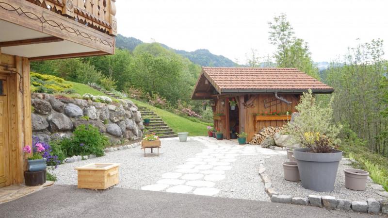 Vente maison / villa St sigismond 475000€ - Photo 9