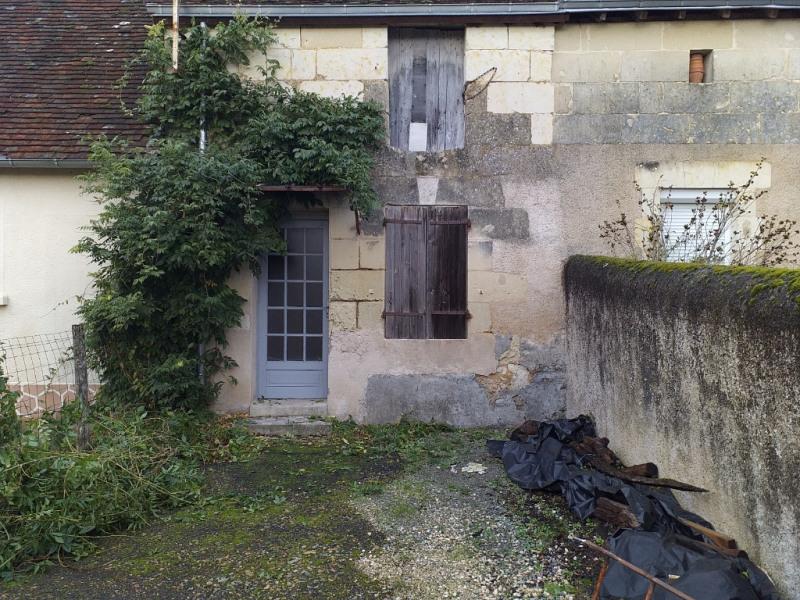 Sale house / villa Souge 8000€ - Picture 1