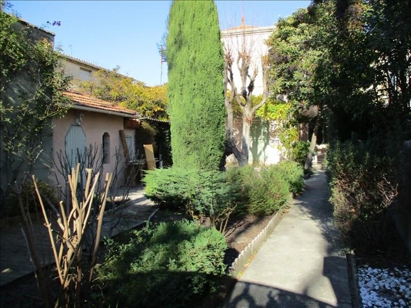 Location maison / villa Salon de provence 1480€ CC - Photo 1