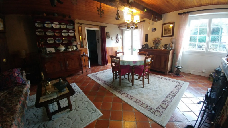 Vente maison / villa Michery 135 000€ - Photo 2