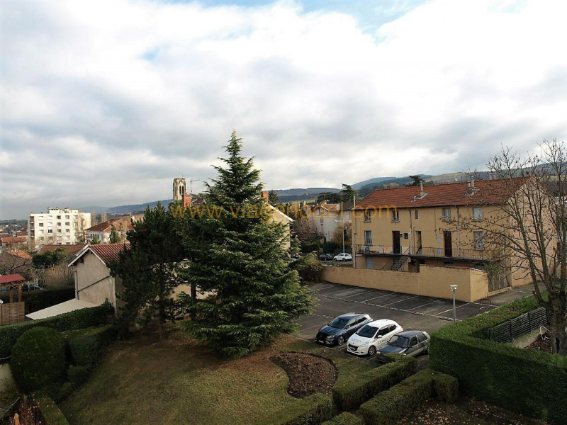 Life annuity apartment L'horme 34 500€ - Picture 2