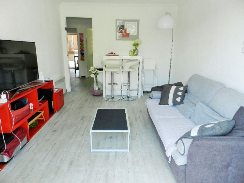 Vente appartement Cagnes sur mer 234 900€ - Photo 1
