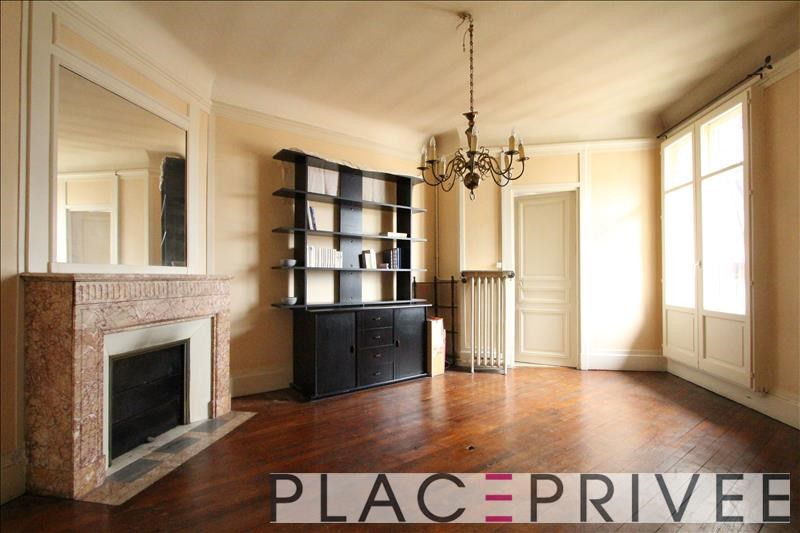 Vente appartement Nancy 430 000€ - Photo 8