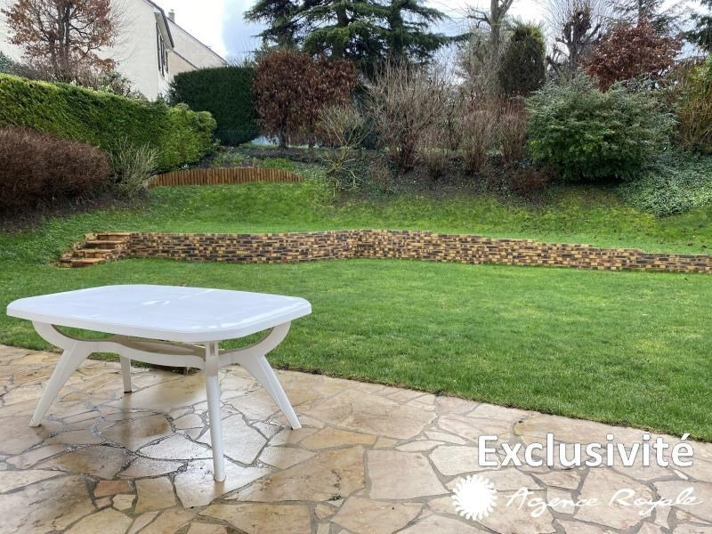 Vente maison / villa Fourqueux 845000€ - Photo 2