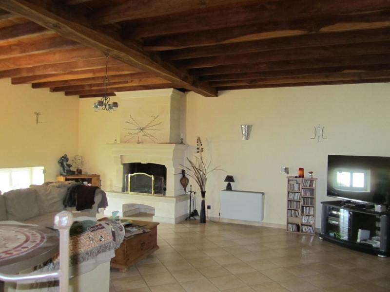 Vente maison / villa Barbezieux saint -hilaire 269100€ - Photo 5