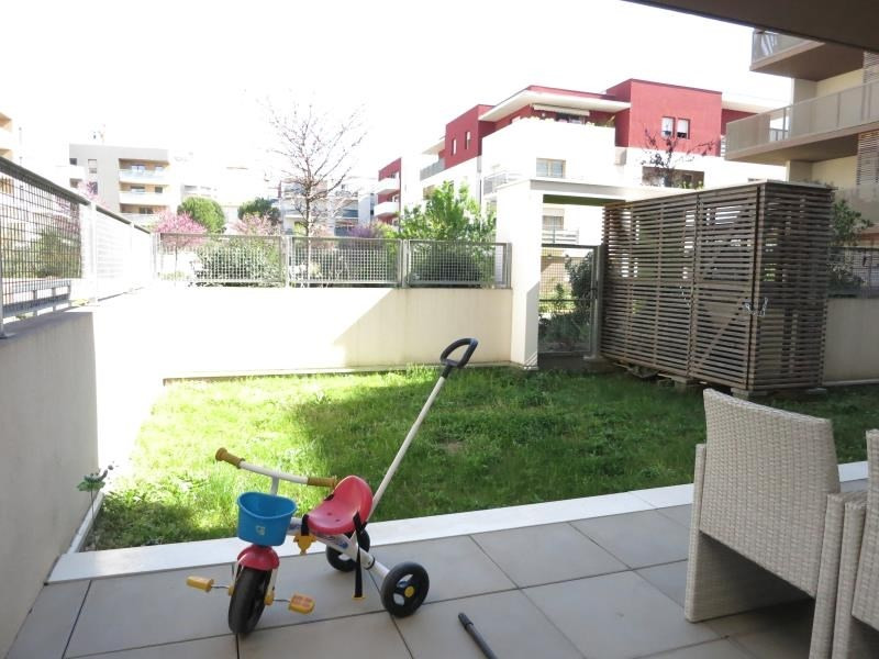 Sale apartment Montpellier 222 000€ - Picture 3